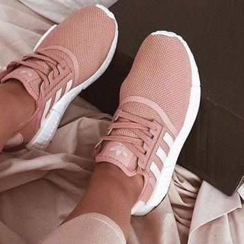 Tagre™ Adidas NMD Women Casual Running Sport Shoes Sneakers