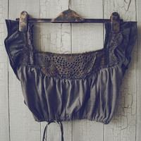 Made to Order PIXIE Top