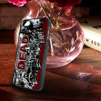 the walking dead for iPhone and Samsung Galaxy