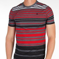 Hurley Fade To Red T-Shirt