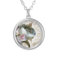 Ode to Love Pendants