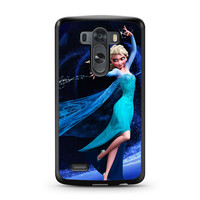 Disney Frozen Elsa For LG G3 Case
