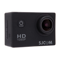 """SJCAM SJ4000 Full HD 1080P Waterproof Action Sport Camera DVR 1.5"""" 170   Wide Angle Lens with Battery & USB Cable  Accessories"""