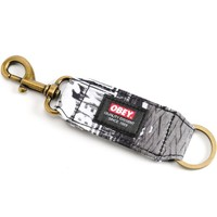 Obey Quality Dissent Keychain