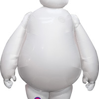 Disney Big Hero 6 Baymax Jumbo Foil Balloon