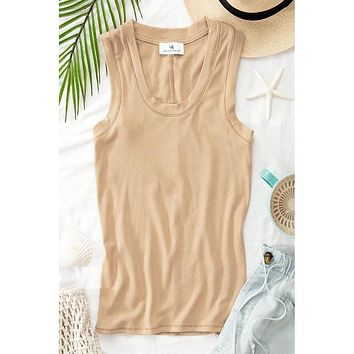 The Emily Tank in CAMEL