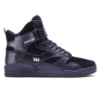 Supra - Bleeker - Black - Black