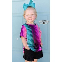 Knot Perfect Knot Top Caboose Kids by Crazy Train