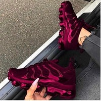 Nike Air Vapormax Plus Fashion Running Sport Shoes Sneakers