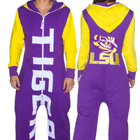 ZOOOPLESS Terry LSU : ZOOOP iT UP