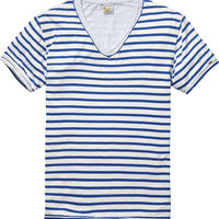 V-Neck Tee - Scotch & Soda