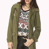 Must-Have Utility Jacket