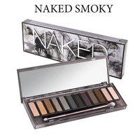 Day-First™ NAKEDS Smoky Eye shadow Palette Nakeds Makeup EyeShadow Palette 1 2 3 Make Up Cosmetic Beauty