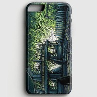 The Disaster iPhone 8 Case