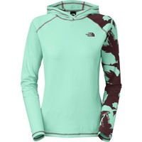 The North Face Women's Water Dome Hoodie