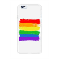 LGBTQIA+ Flag -- Phone Case