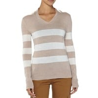 Patagonia Women's Lightweight Merino V-neck Sweater