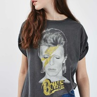 Bowie Tee by And Finally | Topshop