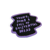 Existential Dread Patch