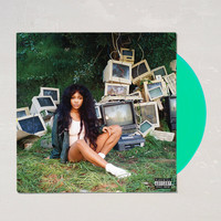 SZA - Ctrl Limited 2XLP | Urban Outfitters