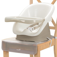 Safety 1st® Clean & Comfy Feeding Booster BO069DEC1