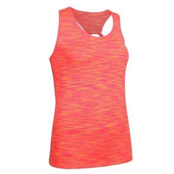 Quick Dry Sporting Tank Top