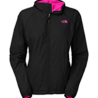 The North Face Women's Jackets & Vests Windwear WOMEN'S PITAYA SWIRL JACKET