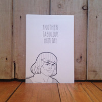 He-Man is Fabulous by TheLittleInkling on Etsy