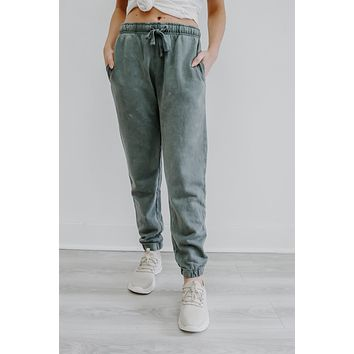 Remain Chill Joggers