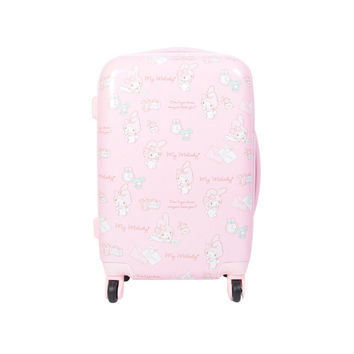My Melody Rolling Suitcase: Travel
