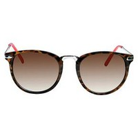 Round Sunglasses - Brown : Target