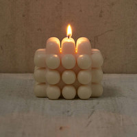 Andrej Urem Collection Milk Candle | Urban Outfitters