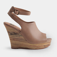 Minute By Minute Wedges By BC Footwear