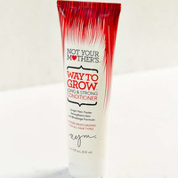 Not Your Mother's Way To Grow Long & Strong Conditioner | Urban Outfitters