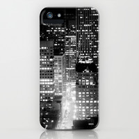 san francisco iPhone & iPod Case by Marianna Tankelevich