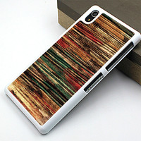 vivid wood Sony case,art wood design Sony xperia Z1 case,pastel drawing xperia Z2 case,art design xperia Z case,vivid sony xperia Z3 case,Christmas present