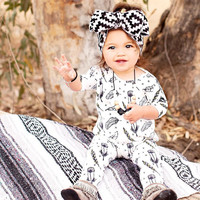 Children Baby Kids Cute Mom's baby Funny One-piece Clothing [9283974020]