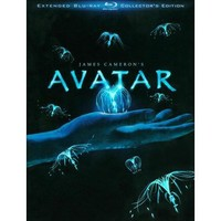 Avatar (Extended Collector's Edition) (3 Discs) (Blu-ray) (Widescreen)