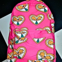 SWEET LORD O'MIGHTY! HEY ARNOLD BACKPACK