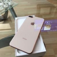 Apple iPhone 8 Plus - 64GB - Gold (T-Mobile) Grade A\B Condition!