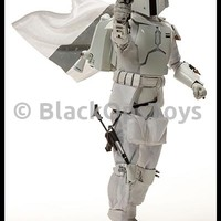 Sideshow Collectibles Star Wars Boba Fett Prototype Armor Mint in Box