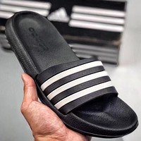 Trendsetter Adidas Original Adilette Men Fashion Casual Slipper Shoes