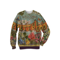 Pretty. Odd. Panic! At The Disco Sweater / Sweatshirt created by A PAOM Designer   Print All Over Me