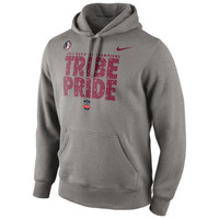 Nike Florida State Seminoles :FSU: 2013 BCS National Champions Celebration Local Pullover Hoodie - Charcoal - http://www.shareasale.com/m-pr.cfm?merchantID=7124&userID=1042934&productID=540338532 / BCS National Championship