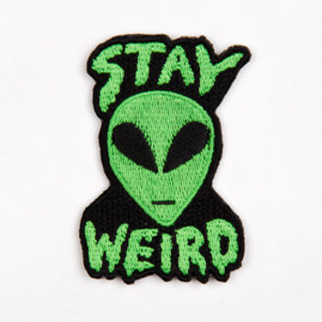 Glamour Kills - Mini Out of this World Patch