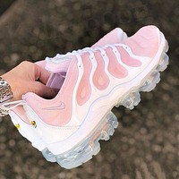 Nike Air Vapormax Plus Tide brand air cushion breathable shock men and women sports shoes