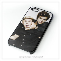 Niall And Harry iPhone 4 4S 5 5S 5C 6 6 Plus , iPod 4 5 , Samsung Galaxy S3 S4 S5 Note 3 Note 4 , HTC One X M7 M8 Case