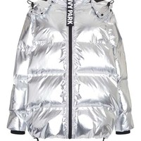 Oversized Bonded Puffer by Ivy Park - Ivy Park - Clothing