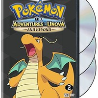 Various - Pokemon: BW Adventures in Unova Set 2