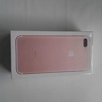 Apple iPhone 7 Plus - 32GB - Rose Gold (Vodafone)